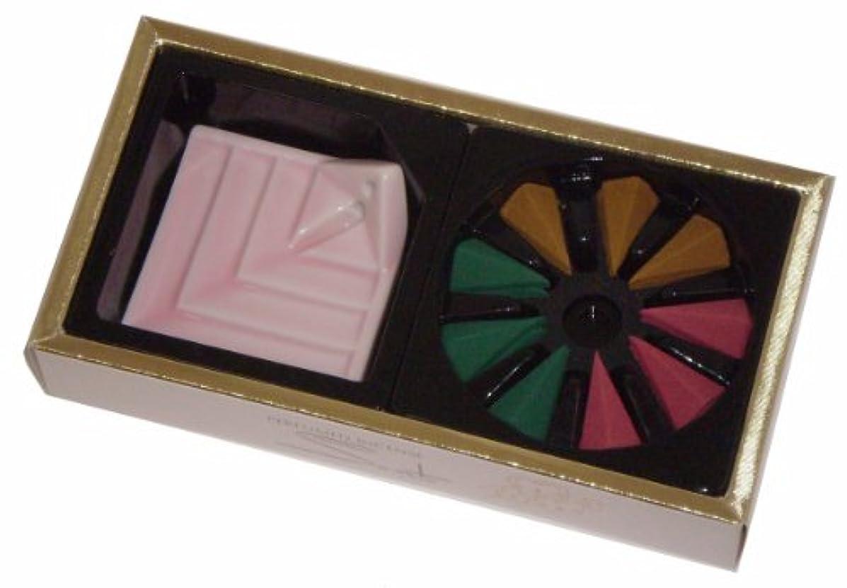 パッケージお嬢クラフト玉初堂のお香 セント コーン レギュラー #5013