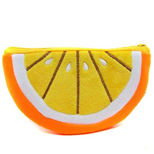 Hemore Lovely Orange-Shaped Co...