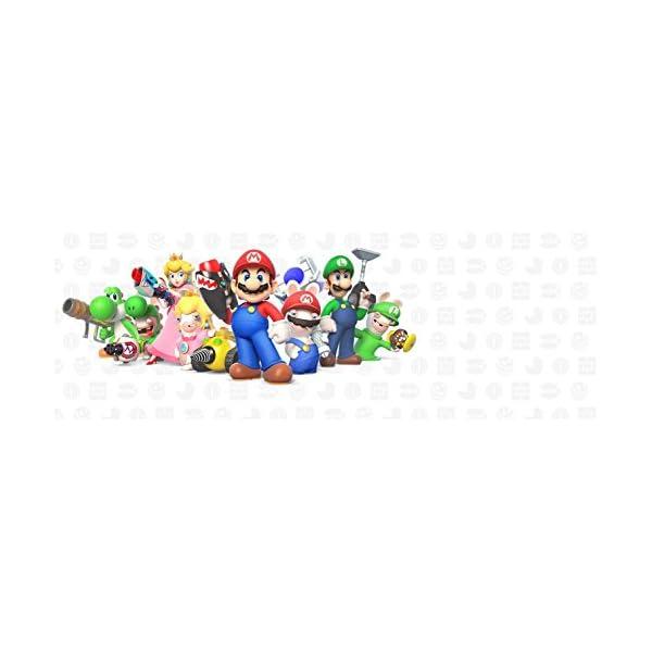 Mario + Rabbids Kingdom...の紹介画像2