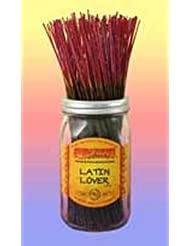 Wildberry Incense Latin Lover 100個