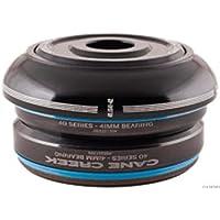 "Cane Creek 40 Series 1 1//8/"" short intégré Headset 42 mm Noir IS42//28.6"