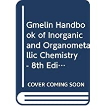 Gmelin Handbook of Inorganic and Organometallic Chemistry - 8th Edition Element U U. Uran. Uranium (System-NR. 55) Supplement A-E Gmelin U.Uran Erg.Bd Teil C Die Verbindungen / The Compounds Compounds with Phosphorus, Arsenic, Antimony, Bismuth, G