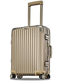 (リモワ) RIMOWA スーツケース キャリーバッグ TOPAS トパーズ [TSAロック 日本語取扱説明書 1年保証 付き]