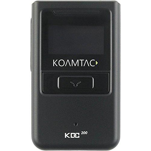小型・軽量 データコレクタ KDC200 【Bluetooth搭載】 照合アプリ付き