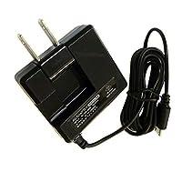 ホワイトナッツ g08 平型コンパクト スマホ 充電器 microUSB ACアダプター wn-0834506-wy