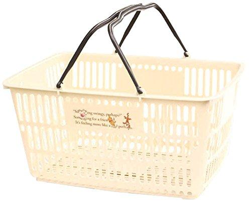 錦化成 収納 バスケット くまのプーさん ショッピング10