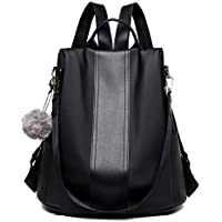 Anti-theft Woman Backpack Nylon Backpack Hand Bag Casual Backpacks Travel Bag