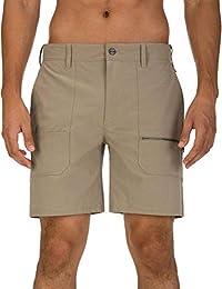Men/'s Hurley x Carhartt Work 19in Solid Short
