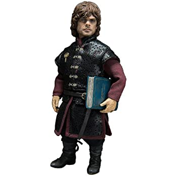 Game of Thrones Tyrion Lannister 1/6スケール ABS&PVC製 塗装済み可動フィギュア