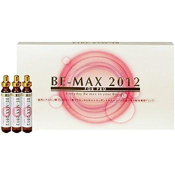BE-MAX 2012 【ビーマックス 2010】【リニューアル】