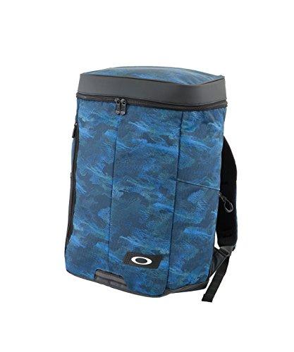[オークリー] バックパック ESSENTIAL BOX PACK L 921066JP-6AC 6AC ブルー