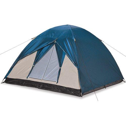 キャンパーズコレクション テント CCドームテント