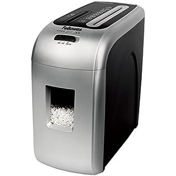 フェローズ 最大8枚細断マイクロカットシュレッダー JB-08CDMY