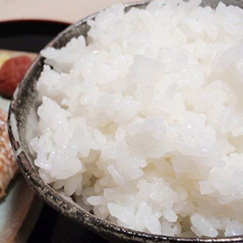 新米 滋賀県産ミルキークイーン 5kg 精白米 (環境こだわり農産物認証) あいしょうアグリ 噛むごとに甘みと旨みが広がる贅沢なお米