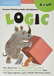 Thinking Skills Logic K &