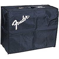 Fender パーツ '65 Princeton Reverb Amplifier Cover, Black