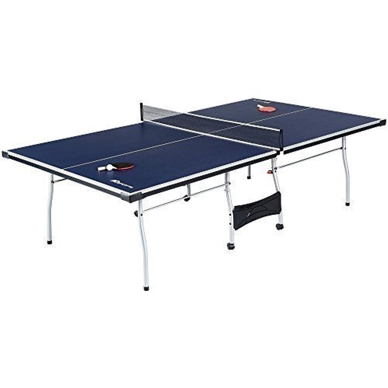 新しいMDスポーツ4ピースTable Tennis Table