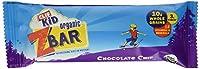 Clif Bar Z Bar for Kids Chocolate Chip 18 bars ?????