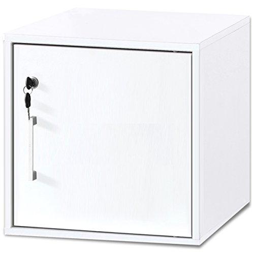 カラーボックスの収納方法や使い方のアイディア11選