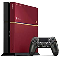 PlayStation 4 METAL GEAR SOLID V LIMITED PACK THE PHANTOM PA…