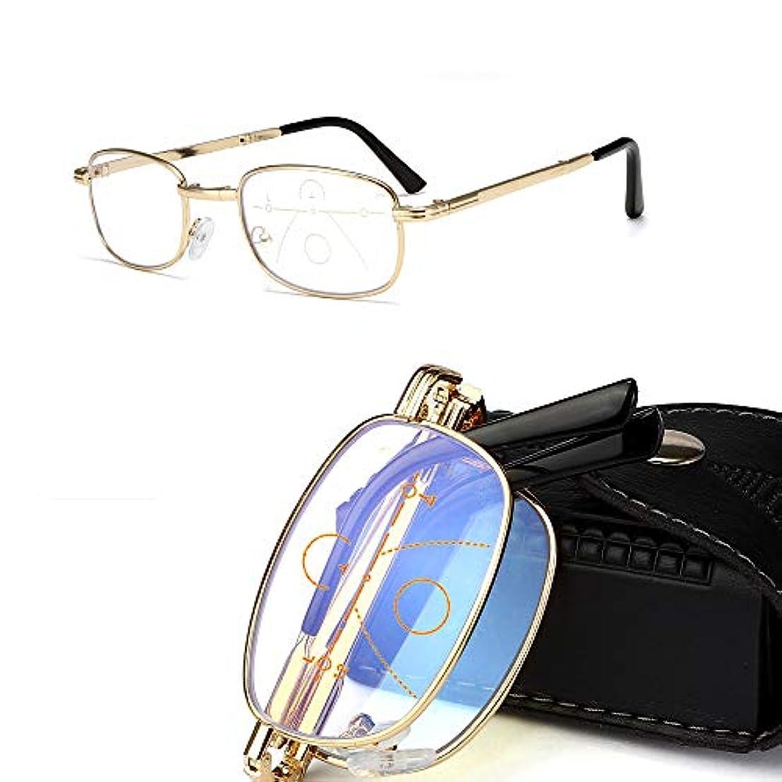 見落とすカップル除外する折り畳み式および曲げ可能な老眼鏡-ユニセックス軽量マルチフォーカス眼鏡-春ヒンジファッションリーダー老眼鏡,+3.50