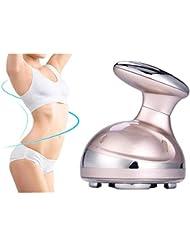 LED 超音波 キャビテーション RF 痩身 除去脂肪 ボディスリミング マシン 全身美容機器 ビューティー セルライト