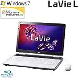 PC-LL750FS6W LaVie L