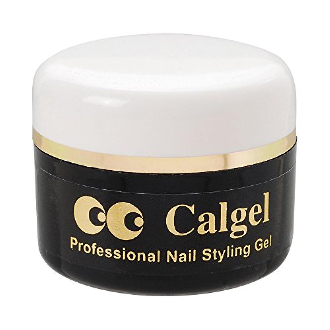 野心的耳雇ったCalgel カラージェル CGNG03S かすみ 4g