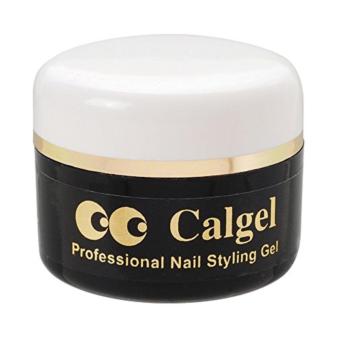 深い荒らす空虚Calgel カラージェル CGNG03S かすみ 4g