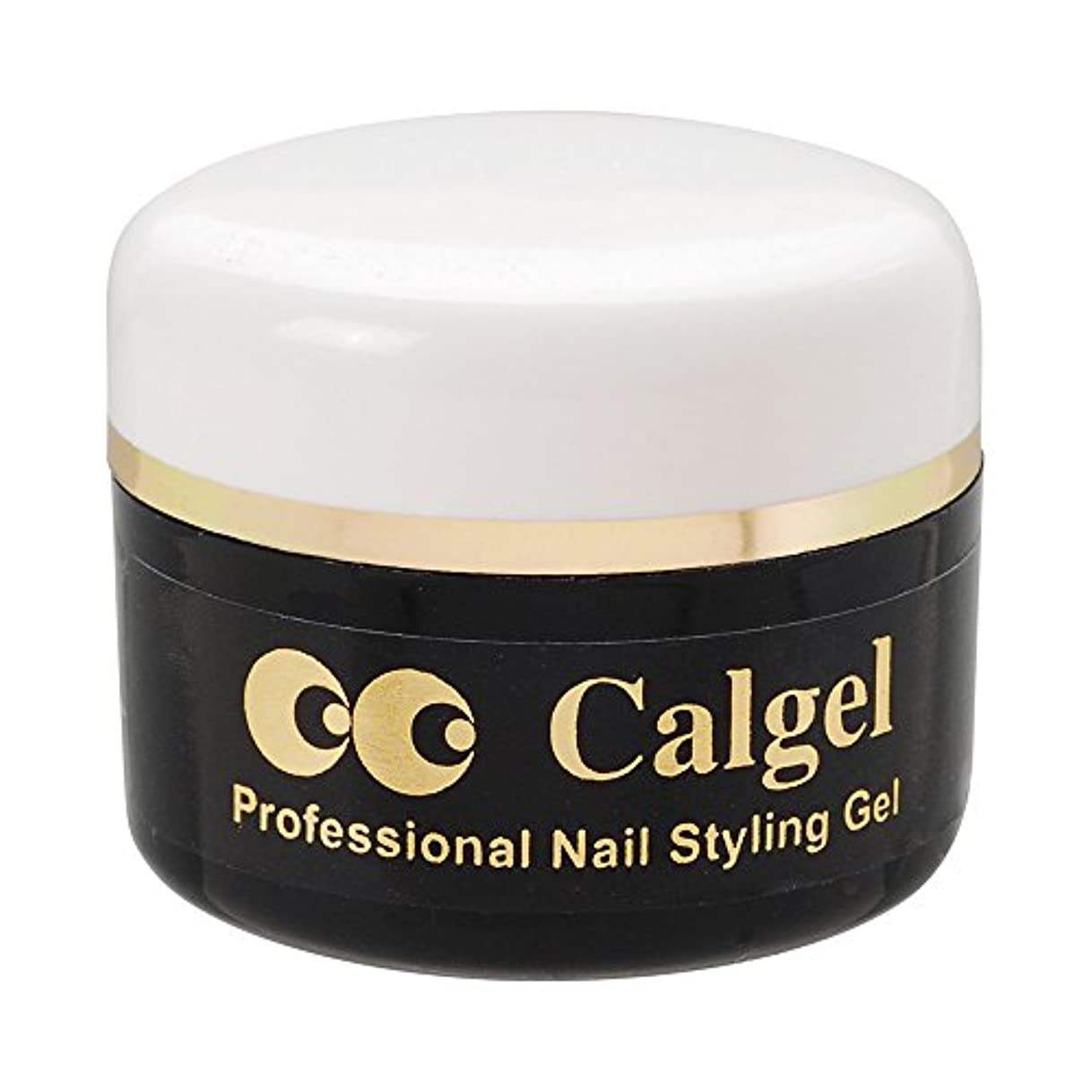 熱狂的な維持する維持カルジェル ピーチゴールド 4g CG58S