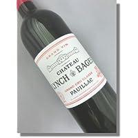 2011年 シャトー ランシュ バージュ 750ml フランス ボルドー 赤ワイン