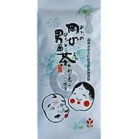 磯田園 岡女男面茶 銀印 100g