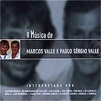 Musica De... Marcos Valle & Pa