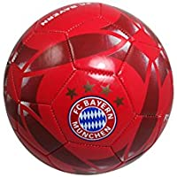 FC Bayern Authentic Official Licensedサッカーボールサイズ5 -007