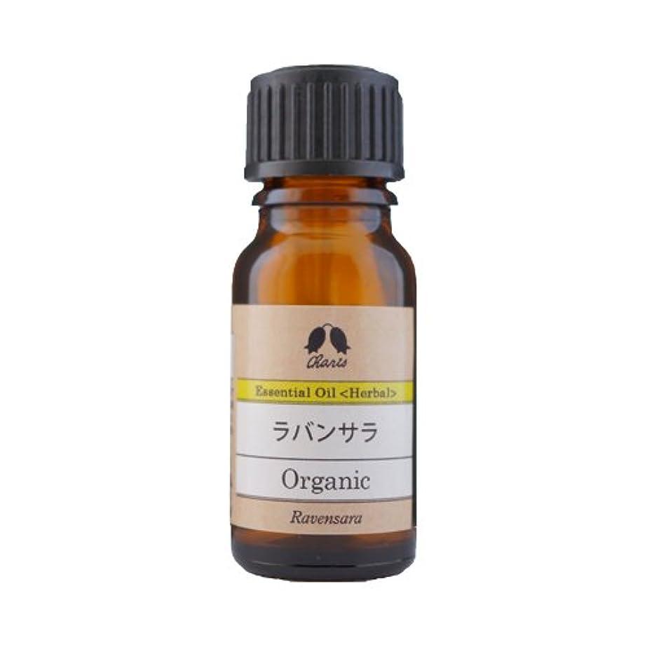 アレルギー性一元化する急行するカリス ラバンサラ オーガニック オイル 10ml