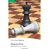 Penguin Readers: Level 3 DANGEROUS GAME (Penguin Readers (Graded Readers))