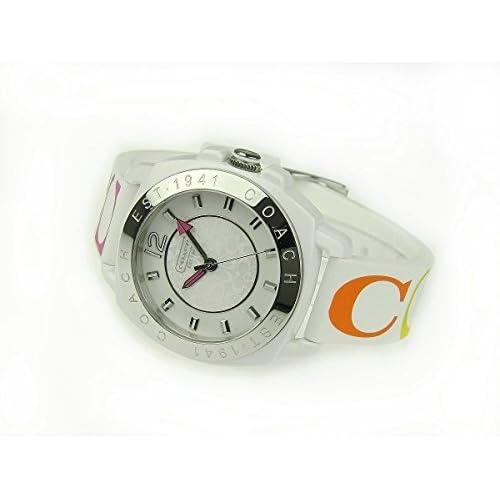[コーチ] COACH 腕時計 Boyfriend ボーイフレンド 14501635 レディース [並行輸入品]