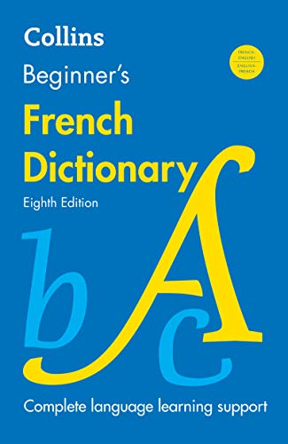Download Collins Beginner's French, 8th Edition 0062953915