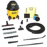 排気カットタイプクリーナー通販専門店ランキング4位 【並行輸入品】Shop-Vac 9622110 2.5-Peak Horsepower Industrial Wet/Dry Vacuum 掃除機, 12-Gallon