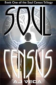 Soul Census by [Vega, AJ]