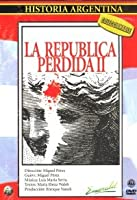La Republica Perdida 2 [DVD]