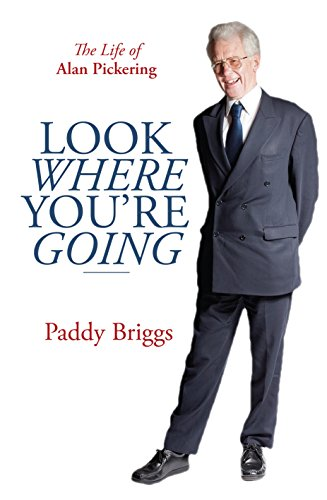 Look Where You're Going: The B...