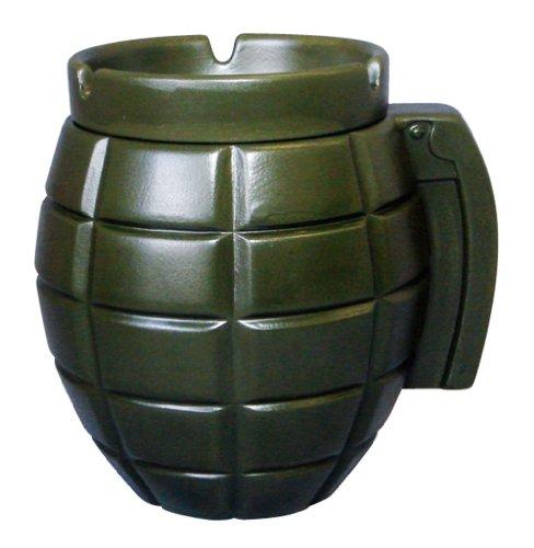 愛龍社 手榴弾灰皿 MGR AR-1351-2