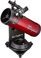 Kenko 天体望遠鏡 SE-AT100N 星空散歩ライトII 観測キット反射式 口径100mm 焦点距離450mm 卓上型 自動追尾機能付 RD 003428