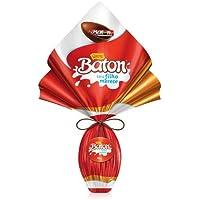 Garoto(ガロット)イースターエッグ バトン186g/Ovo de Pascoa BATON 【ブラジル産】