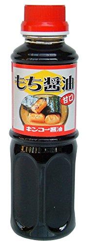 キンコー もち醤油 甘口 ペット280ml