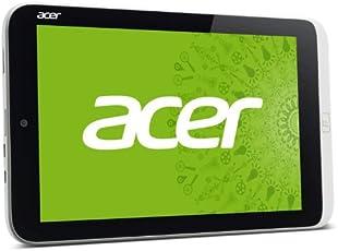 Acer エイサー 8.1型 タブレット PC ( Windows 8 2GB 32GB Office Per 2013 ) ICONIA W3-810/FP シルバー