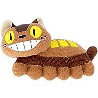スタジオジブリ となりのトトロ ネコバス ミニマグネット 長さ7.5cm