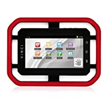"""VINCI Tab II 7"""" Touch Learning Tablet with WiFi, Android 2.3 by Vinci [並行輸入品]"""
