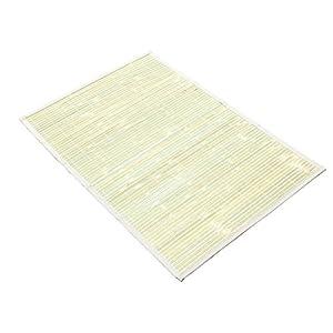 表皮を使用した竹マット60x90 MR2812
